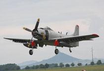 Skyraider F-AZFN-1