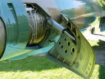 MiG 17F 537-5
