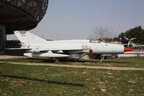 MiG 21 26105-2