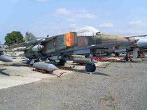 MiG 23BN 5734-1
