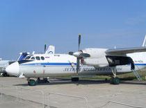 AN24 RA-46395-1