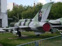 MiG 21SM 70-8