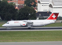 RJ100 HB-IXO-2