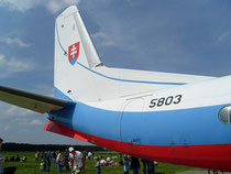 AN 24 5803-5