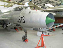 MiG21F13 0613-3