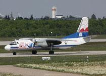 AN 26 SP-EKA-6