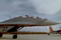 MiG29UB 27-2