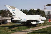 MiG 21 26105-4