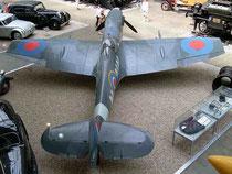 Spitfire TE 565-3