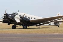 Ju 52 D-CDLH-1