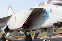 MiG31 92-1