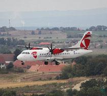 ATR 42 OK-JFJ-3