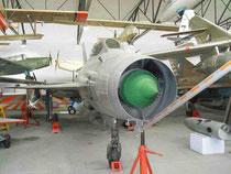 MiG21F13 0613-2