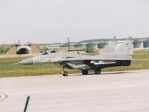 MiG 29 29+04-4