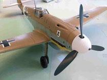 Bf109 6-2