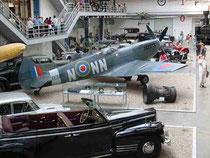 Spitfire TE 565-2