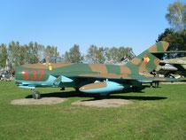MiG 17F 537-4
