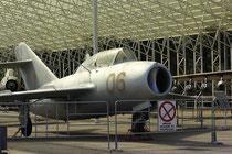 MiG 15 UTI-06-1