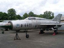 MiG21 4411-1