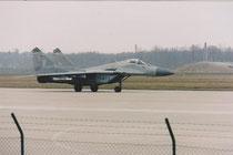 MiG 29 29+03-1