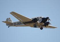 Ju 52 D-CDLH-5
