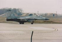 MiG 29 29+03-2