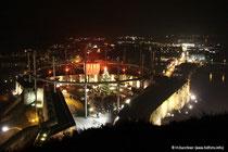 Weihnachtszauber auf der Festung Kufstein 2011
