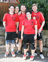 TSV München - Milbertshofen - 5. Platz