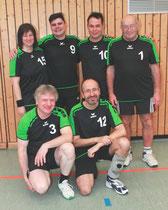 Spielgemeinschaft Nürnberg- Veitsbronn - 11. Platz