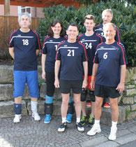 TSV Unterpfaffenhofen - Germering - 6. Platz