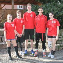 ISC Reichertshausen 2 - 3.Platz