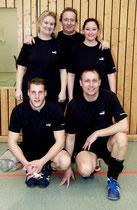 Liga Wendelstein - 3. Platz