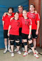 TSV München- Milbertshofen 1 - 2. Platz