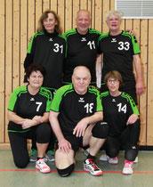 DJK Sparta Noris Nürnberg - 6. Platz