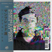 """Manfred Groove - Blumen aus Wachs CD (Nov. 2017) / Titel: """"Eingeschneit"""""""
