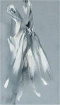 Imaginaire 2006-06, acrylique sur  toile, 60x40