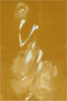 Imaginaire 2006-07, acrylique sur  toile, 70 x 50