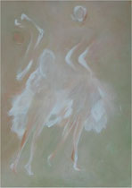 Imaginaire 2006-04, acrylique sur  toile 70x50