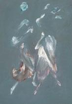imaginaire 2003-06, acrylique sur toile, 70x50, 2003