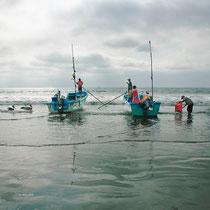 Puerto  Lopez Equateur