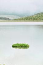 Lac au Cotopaxie Equateur