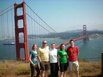 2008 San Francisco