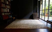 16. Teppich, Hazara, Hindukusch, Neuzeitlich, 358 x 310 cm  SOLD