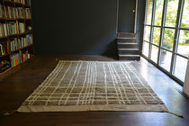 1. Marokkanischer Teppich,  Neuzeitlich,  360 x 260 cm