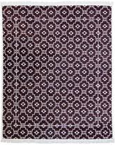 7. Dhurrie, Indien, 300 x 250 cm