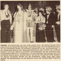 02/1986 Extra Blatt