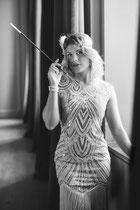 Luisa im Palast Odessa - Fotograf Heiko Probst