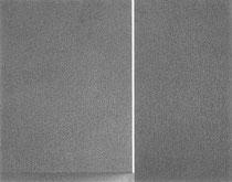 graphite sur papier  19 x 15 cm