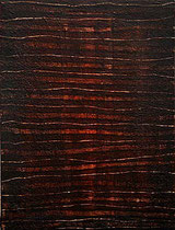 without title, 2001, mixed media on canvas, 60x40 cm