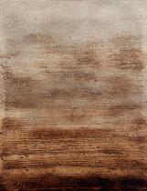 sin título, 2008, técnica mixta sobre lienzo, 117x90 cm